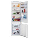 Интегрируемый холодильник, Beko / высота: 177 см