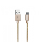 Juhe Lightning USB SBS Gold Collection (1 m)