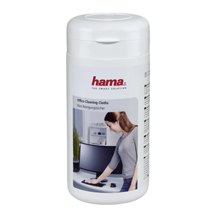 Puhastuslapid Hama OfficeClean (100 tk)