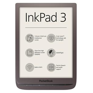 E-luger PocketBook InkPad 3