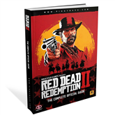 Raamat Red Dead Redemption 2 Guide