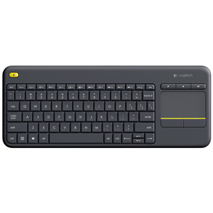 Wireless keyboard Logitech K400 Plus (RUS)
