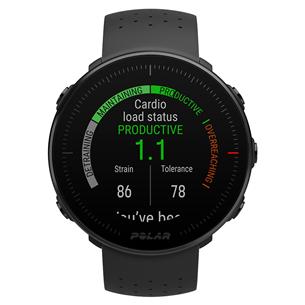 GPS Multisport watch Vantage M, Polar / L