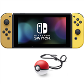 Mängukonsool Nintendo Switch Pokémon: Lets Go, Pikachu! Edition