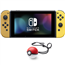 Mängukonsool Nintendo Switch Pokémon: Lets Go, Pikachu! Edition