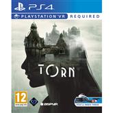PS4 VR mäng Torn