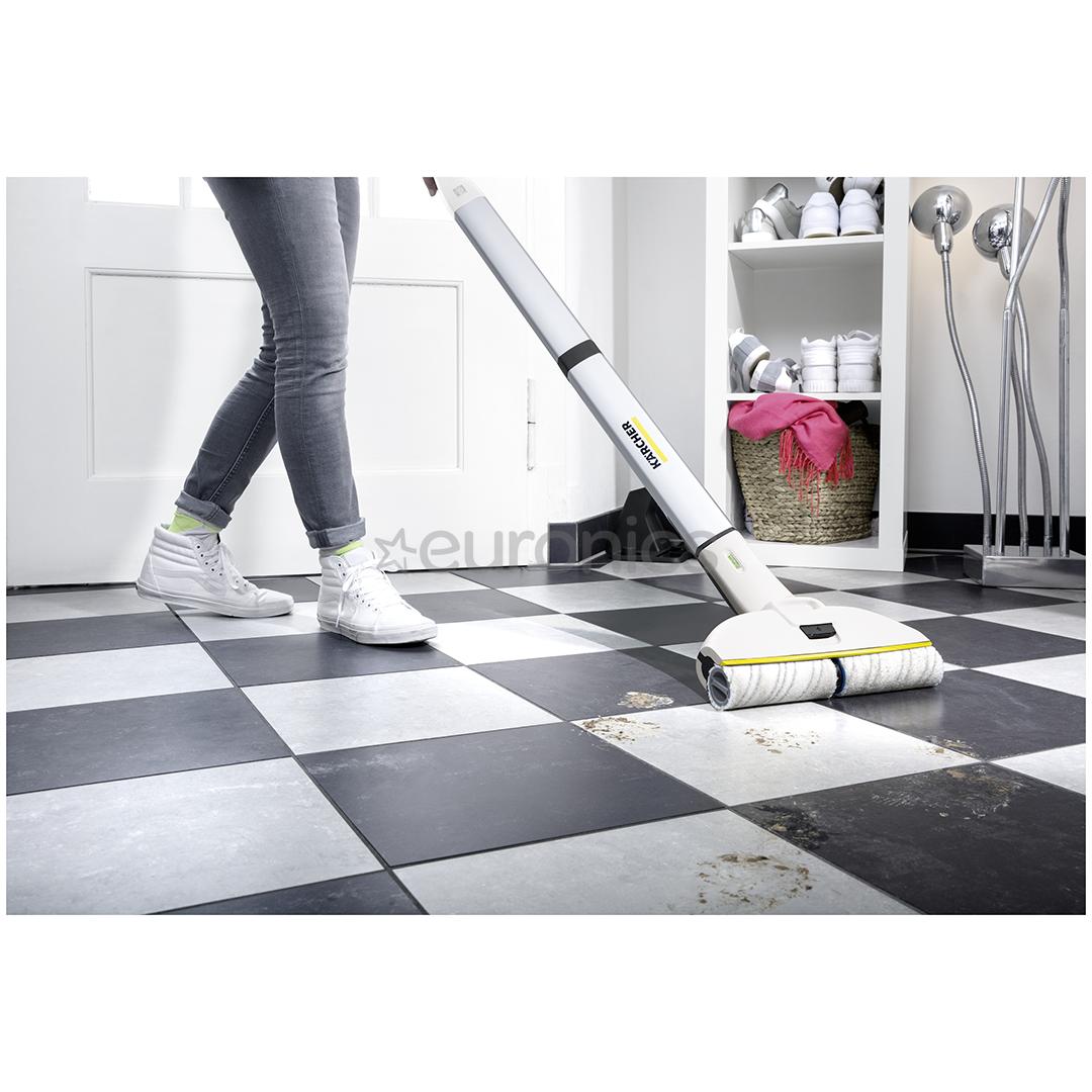 190088184a2 Cordless hard floor cleaner FC 3 Premium, Kärcher, FC3