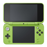Mängukonsool Nintendo 2DS XL Minecraft Creeper Edition