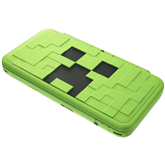 Консоль Nintendo 2DS XL Minecraft Creeper Edition