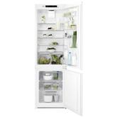 Интегрируемый холодильник, Electrolux / высота: 178 см
