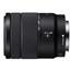 Hübriidkaamera Sony α6500 + objektiiv 18-135mm