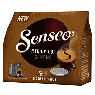 SENSEO® STRONG kohvipadjad, JDE