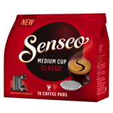 Кофейные подушечки SENSEO® CLASSIC, JDE