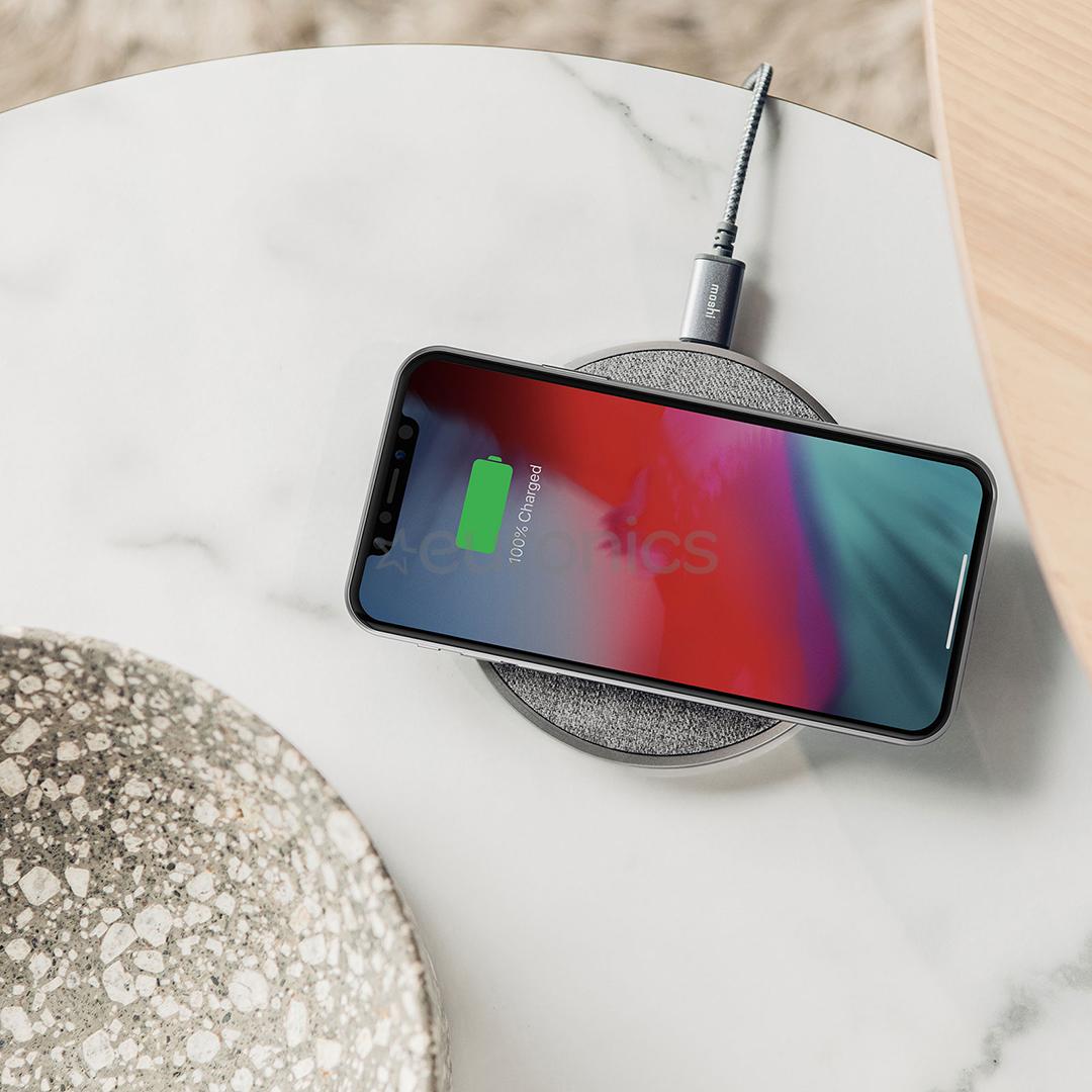 Wireless charging pad Moshi Otto Q