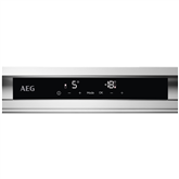 Integreeritav külmik AEG (188 cm)