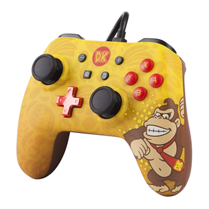 Пульт Nintendo Switch Donkey Kong, PowerA