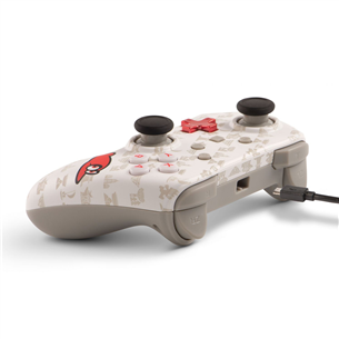 Nintendo Switch controller PowerA Super Mario Odyssey