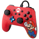 Игровой пульт для Nintendo Switch Mario, PowerA