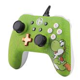 Nintendo Switch controller PowerA Yoshi