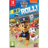 Switch mäng Paw Patrol: On A Roll