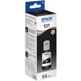 Ink bottle Epson 101 EcoTank / black