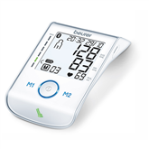 Bluetooth blood pressure monitor Beurer