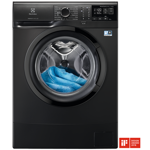 Washing machine, Electrolux (6 kg)