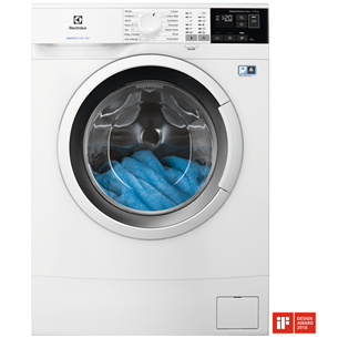 Washing machine Electrolux (7 kg) EW6S427W