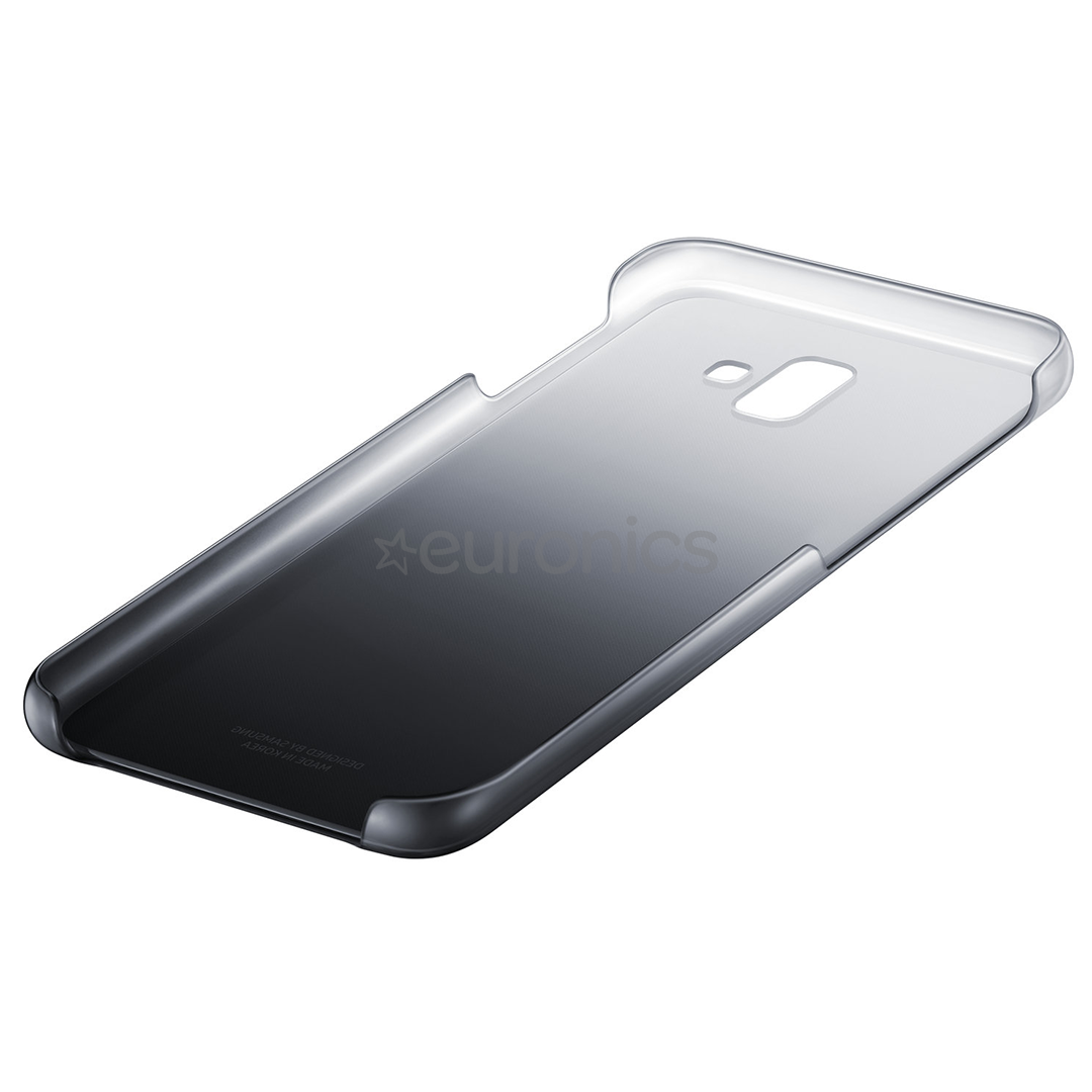 timeless design 4b71b 1d567 Samsung Galaxy J6+ Gradation case