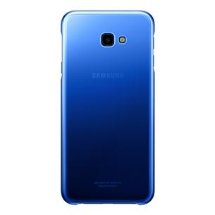 Чехол для Samsung Galaxy J4+ Gradation