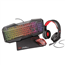 Gaming bundle Trust 4-in-1 GXT 788 (RUS)