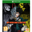 Xbox One mäng My Hero Ones Justice