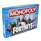 Board game Monopoly - Fortnite