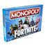 Настольная игра Monopoly - Fortnite, Hasbro