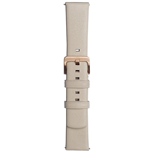 Leather strap for Samsung Galaxy Watch (42 mm)