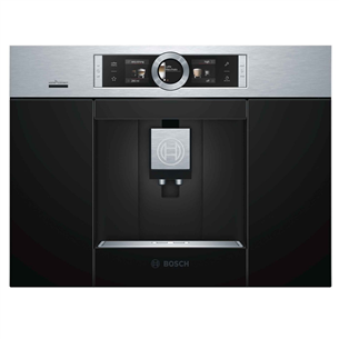 Built-in espresso machine Bosch CTL636ES6
