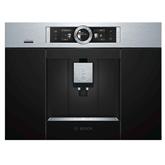 Интегрируемая эспрессо-машина, Bosch