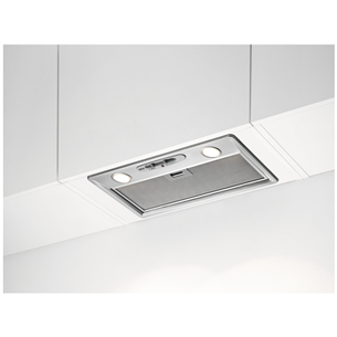 Built-in cooker hood AEG (440 m³/h)