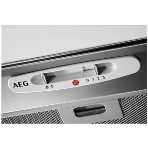 Интегрируемая вытяжка AEG