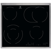 Built-in ceramic hob Electrolux