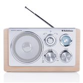 Retro raadio Audiosonic