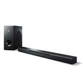 Аудиопроектор Soundbar MusicCast BAR 400, Yamaha