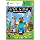 Xbox 360 mäng Minecraft