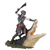 Figurine Ubisoft Assassins Creed: Liberation Aveline