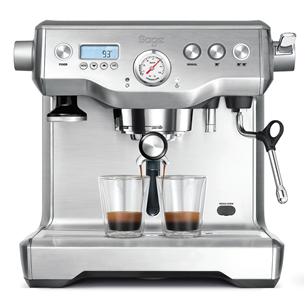 Espressomasin Sage Dual Boiler