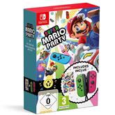 Switch mäng Super Mario Party + Joy-Con