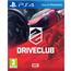PS4 mäng Driveclub