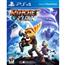 PS4 mäng Ratchet & Clank