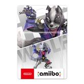 Amiibo Super Smash Bros. Wolf