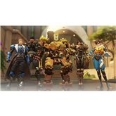 PC game Overwatch Legendary Edition